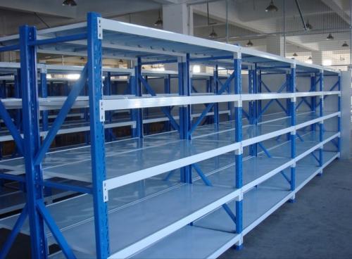 使仓储货架空间利用更合理的方法