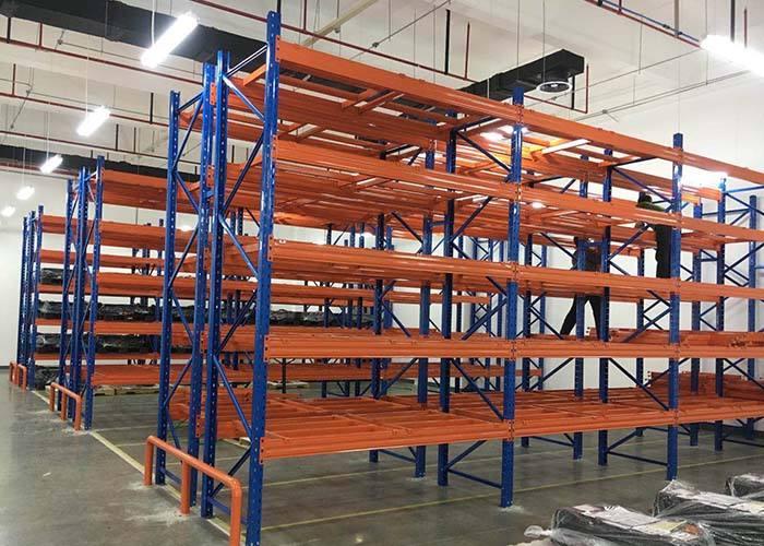 仓储物流中的物流容器条码化管理