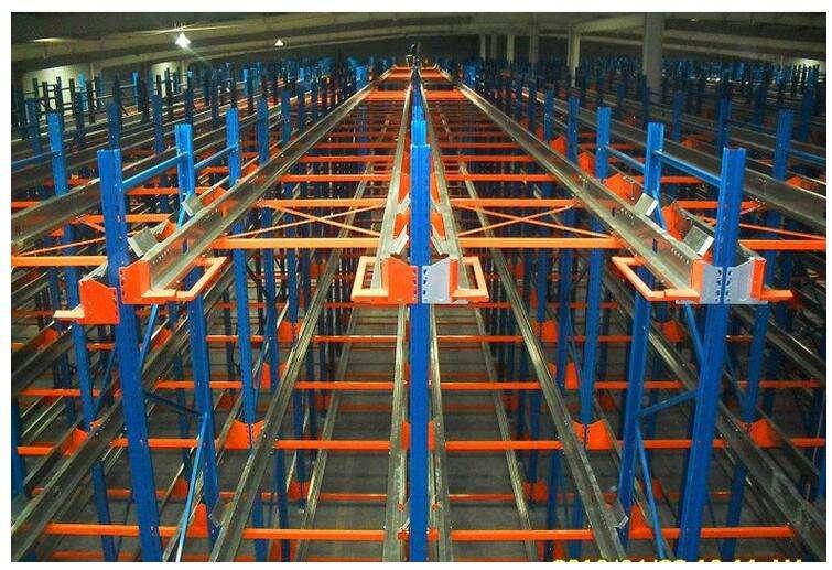 如何增加货架储位空间的利用率