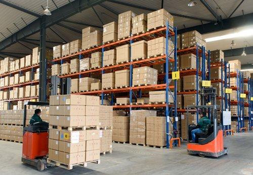 延长仓储货架存放物品的方法有哪些