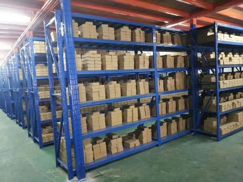 电商仓储货架摆放物品的方法有哪些