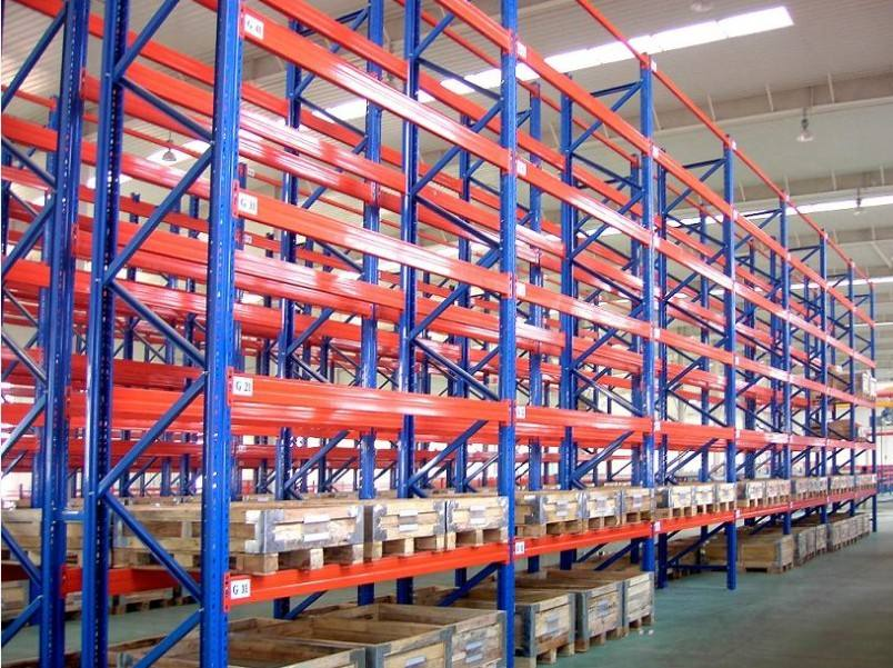 如何延长立体式仓储货架的使用寿命