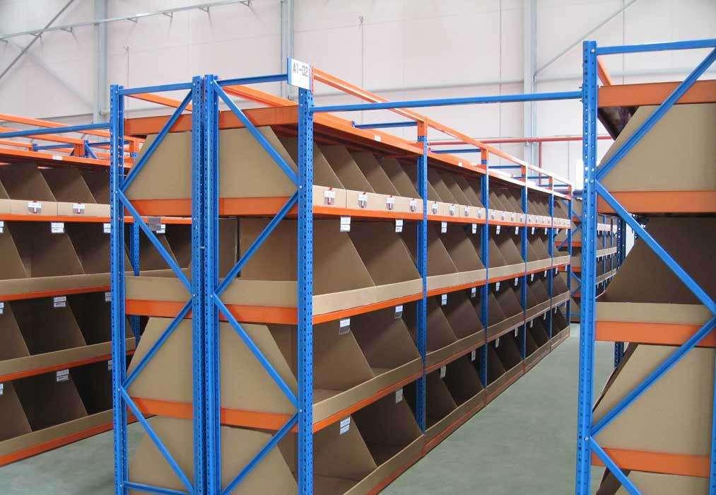 工厂轻型货架批发家用仓库货架拆装库房置物架仓储货架直销