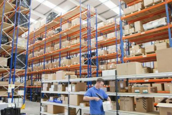 条形码在仓库管理流程该如何应用