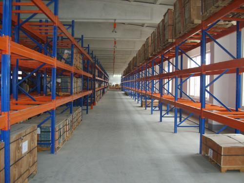 安装仓储货架需要注意哪些问题