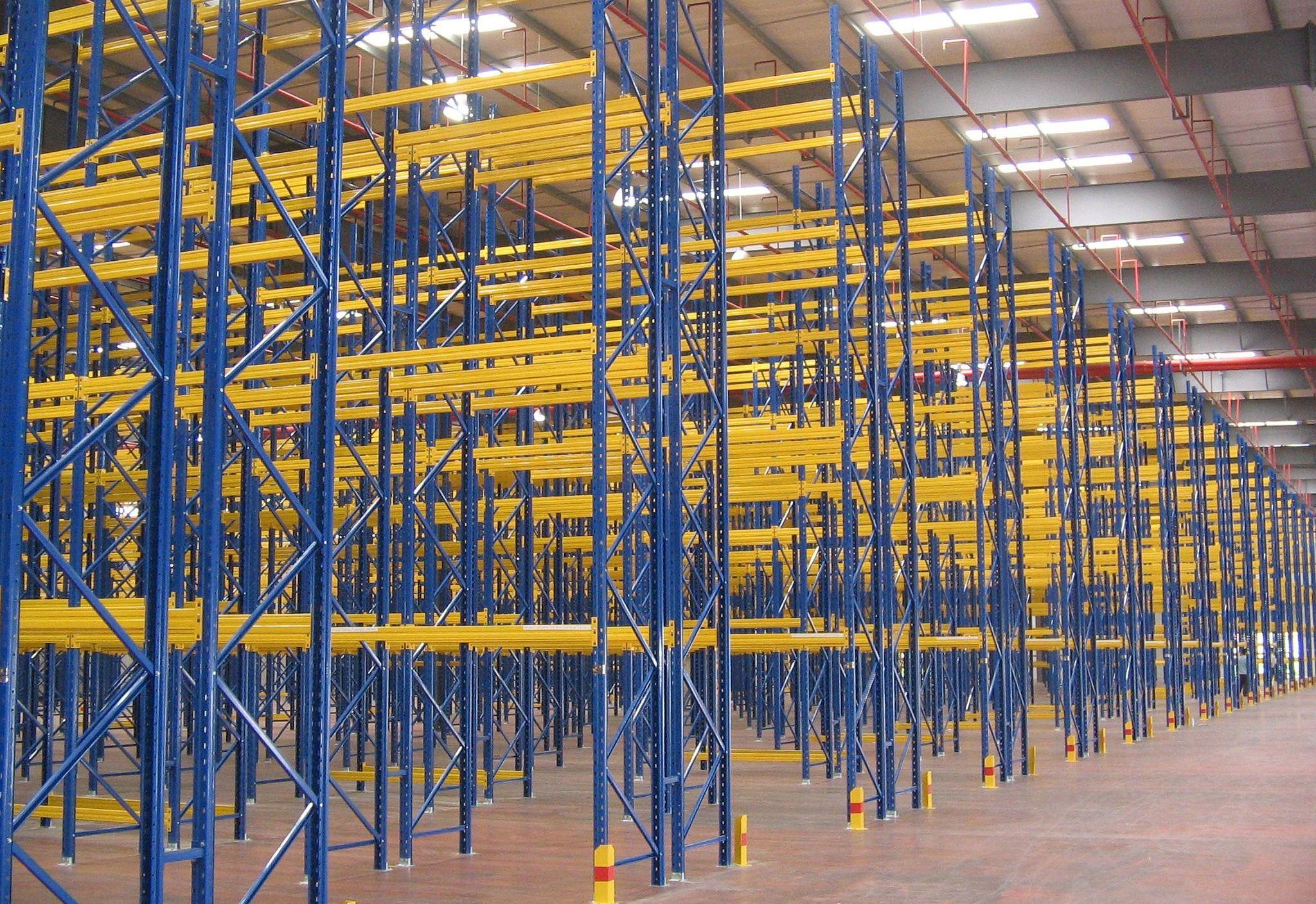 如何选择适合自己仓库的货架