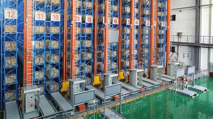 自动化立体仓库应该如何规划