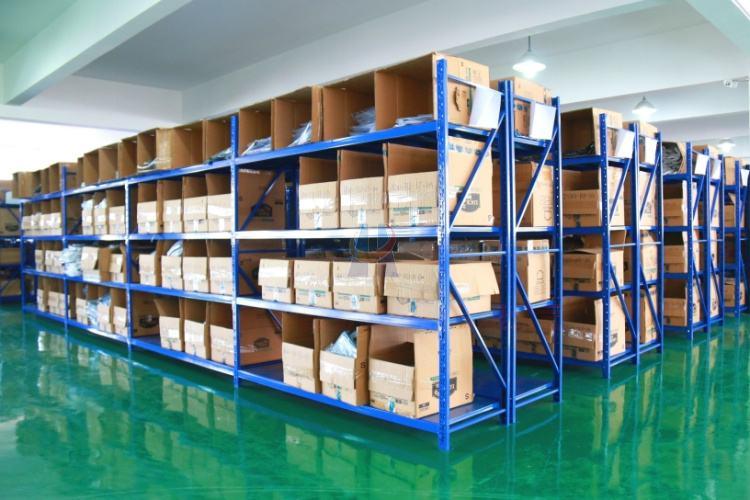 中小型仓库如何进行自动化物流改造