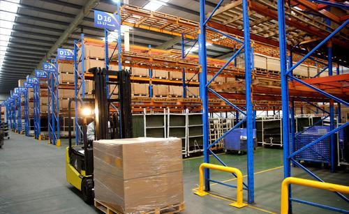 仓储货架定制需要多少钱
