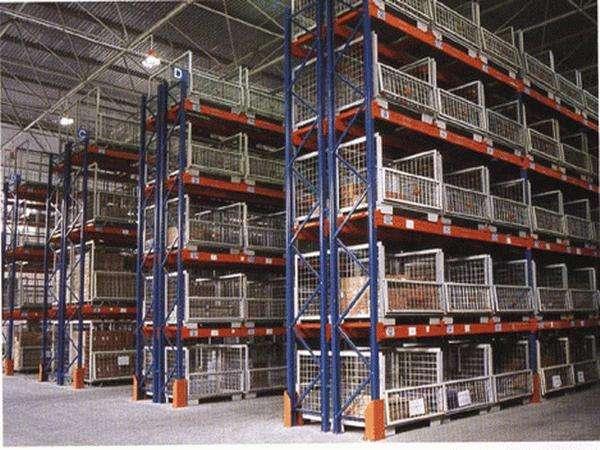 仓库高层货架的优缺点有哪些