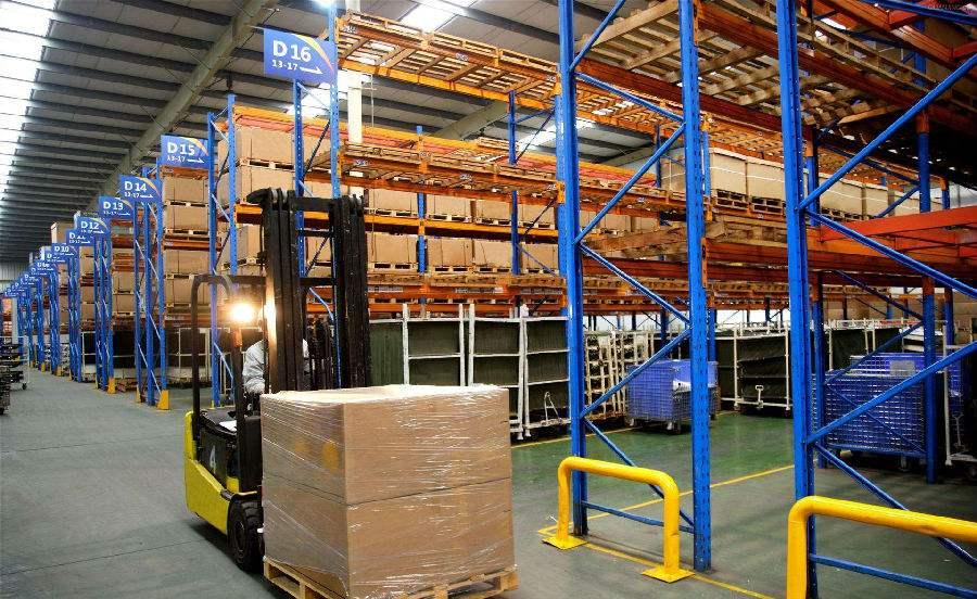 如何做好仓库的装卸搬运工作?