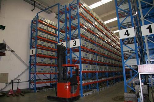 托盘式货架特点是什么
