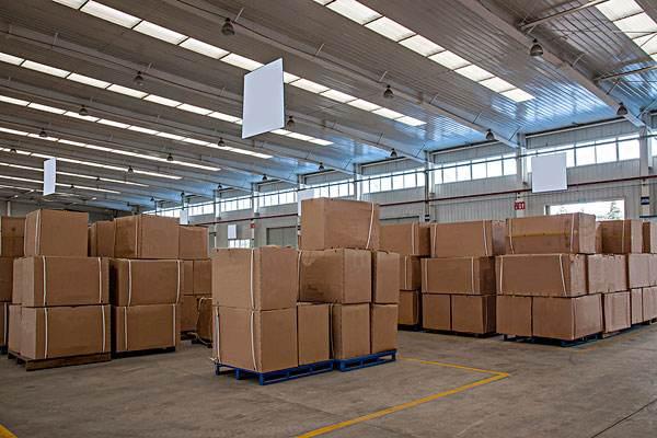 仓库货物堆放五距指的是什么?