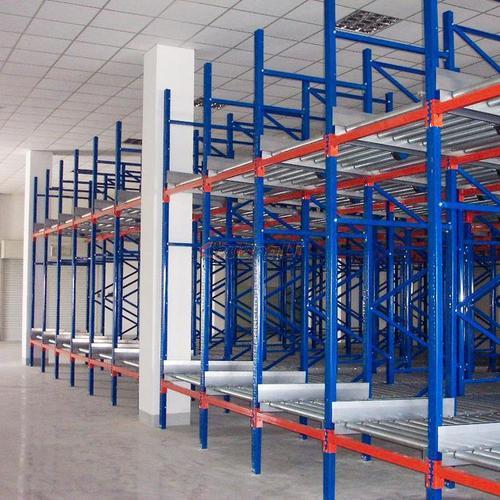仓库货架的间距一般隔多少米?