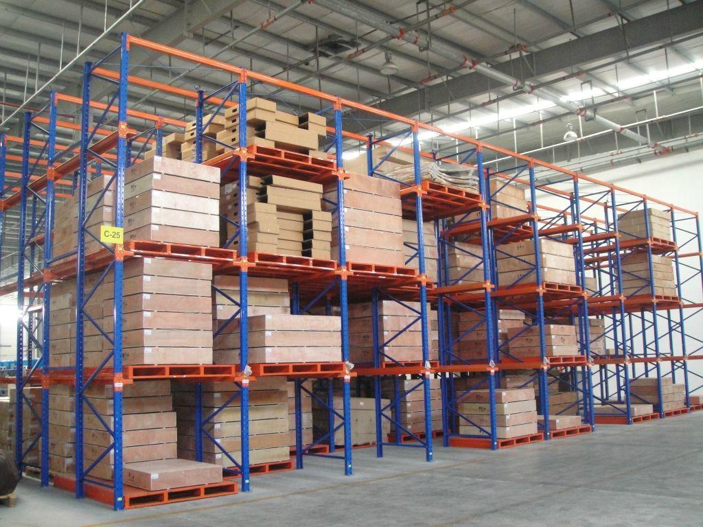 重型货架在什么情况下使用较多?