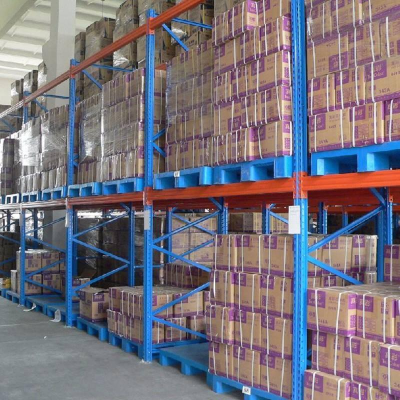 安装重型仓储货架需要注意哪些问题?