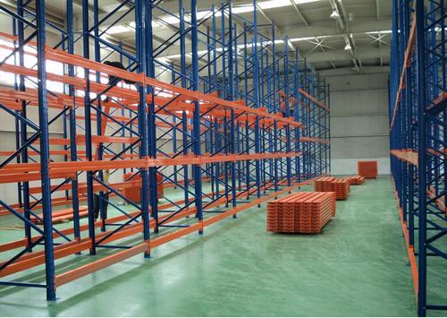 仓库货架一般用什么型材?