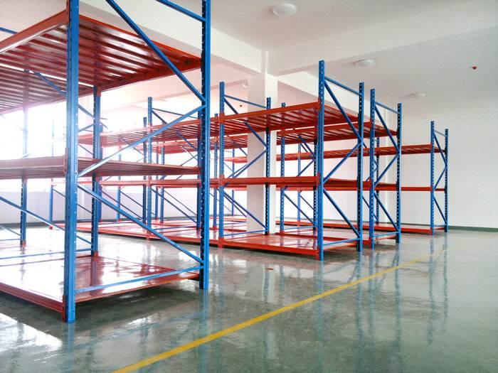 重型层板货架