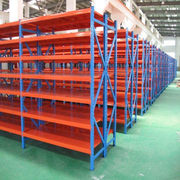 仓库轻型层板货架